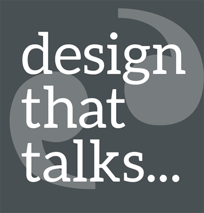 Design that talks