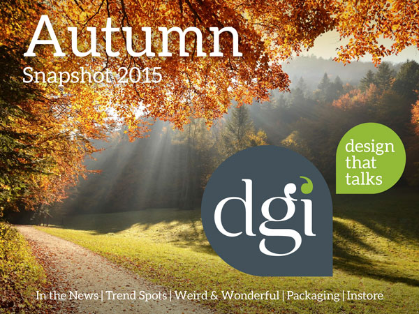 Autumn Snapshot 2015