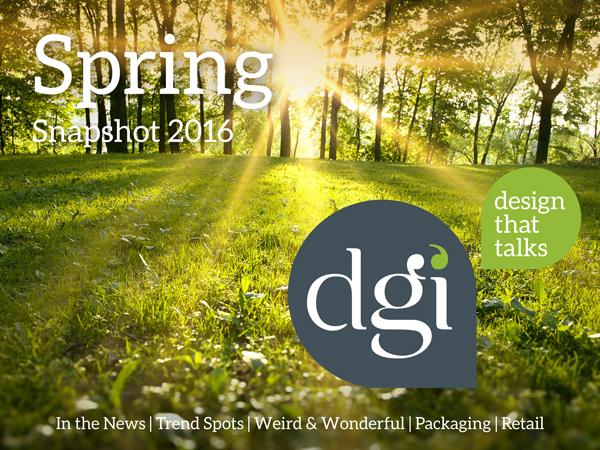 DGI Spring Snapshot 2016