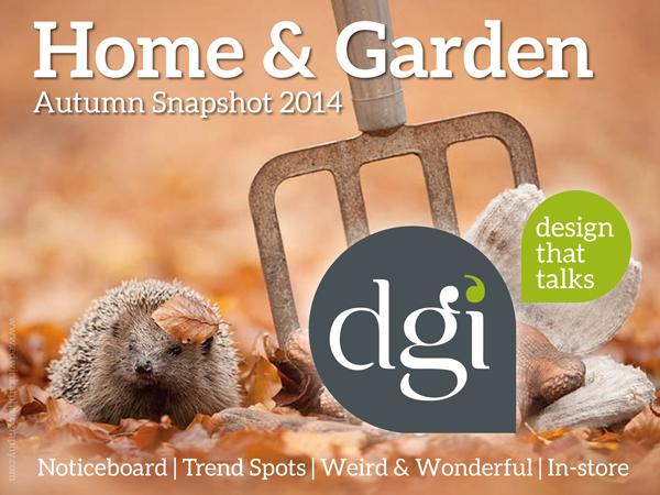 Home & Garden cover