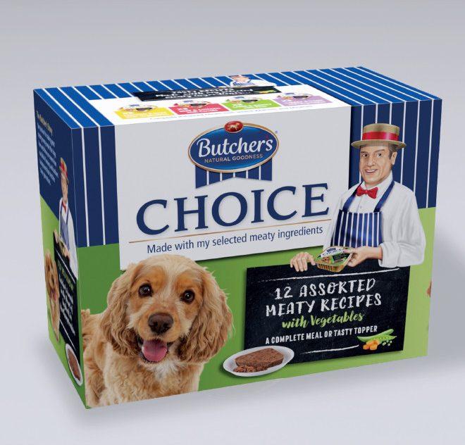 Butcher's Choice