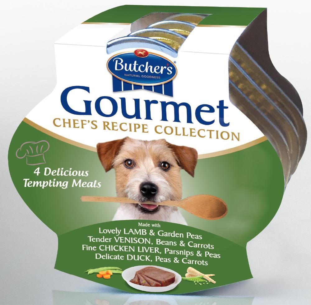 Butchers gourmet package