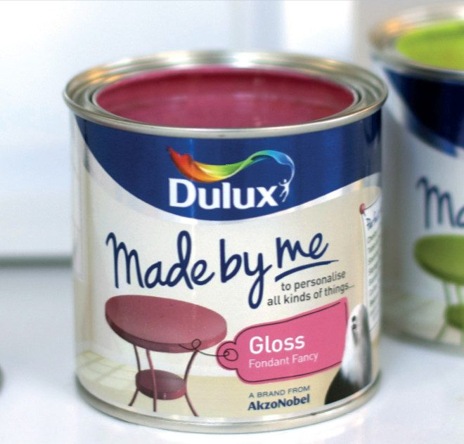 Dulux Made by Me