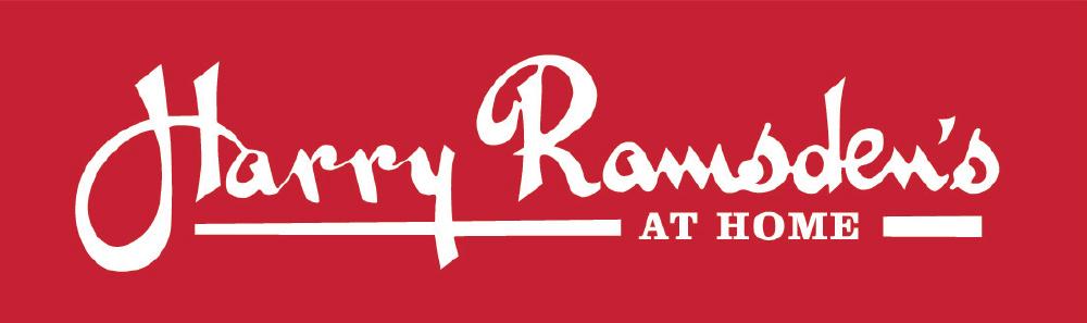Ramsdens At Home logo