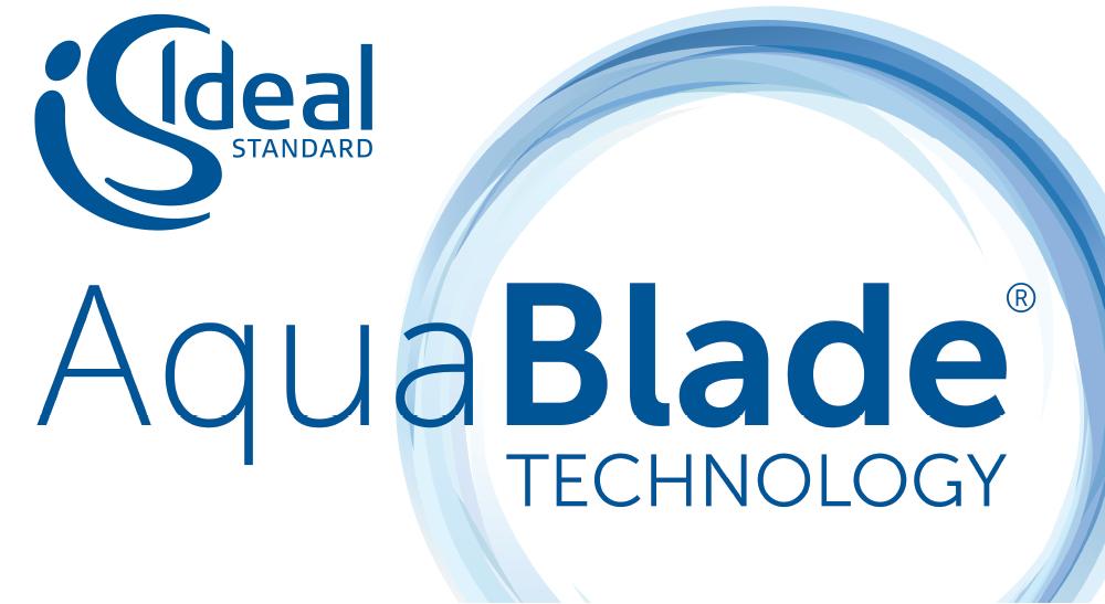 AquaBlade logo