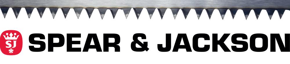 Spear & Jackson saw logo