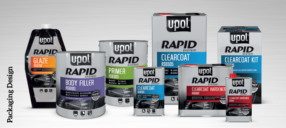U-POL Products